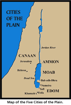 Image result for the 5 cities of the plain in the bible