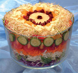 Trifle Salad
