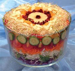 Trifle Salad