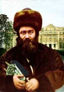 Rabbi Meir Shapiro