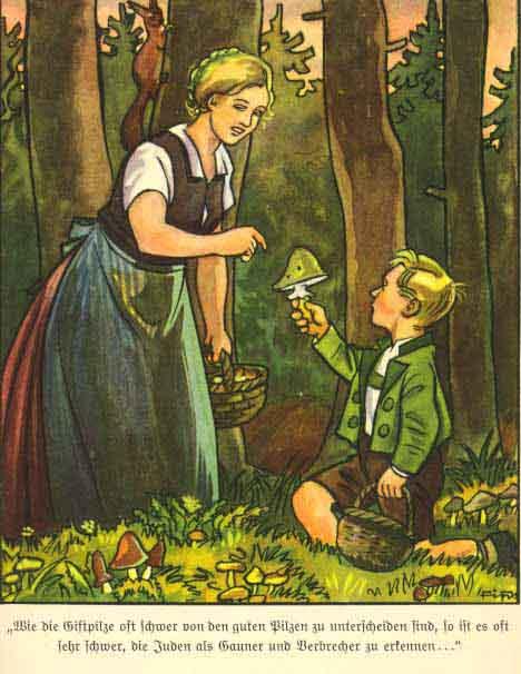 Franz's Lesson